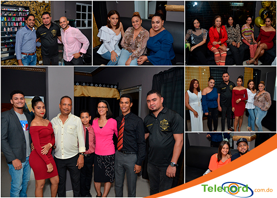 Inauguran Elvia Nails Bar Salón and Spa